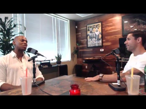 AMP 73  Maximizing our Physical & Spiritual Birthright with Mehcad Brooks