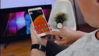 Как получить идеальный смартфон за 80$ своими руками. Обзор Leagoo M8 Pro на Lineage OS.