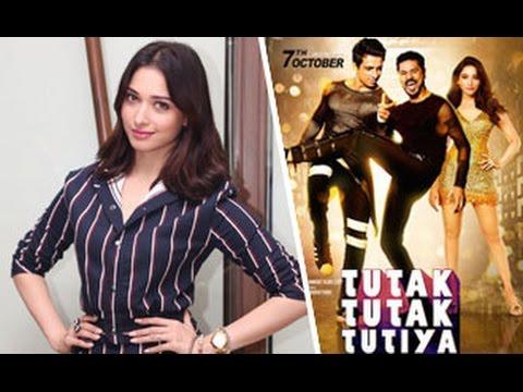 Tamanna Bhatia: I''m Huge Fan of Kangana Ranaut | Tutak Tutak Tutiya | Interview | Sonu Sood