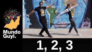 1 2 3 sofia reyes feat jason derulo coreofitness mundo guyi