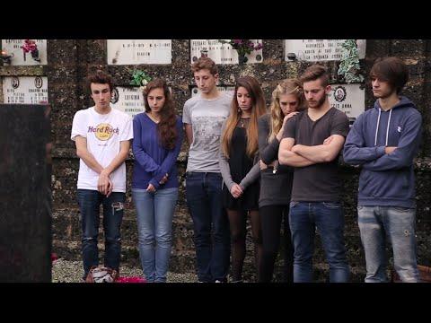 Caramelle - Epispodio Finale - Senza più paure