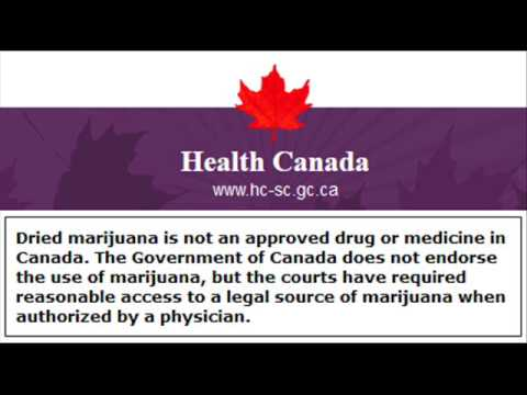 How To Access Cannabis Dispensaries In Canada!