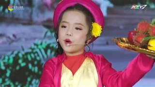 { Chèo cổ đặc sắc } THỊ MẦU LÊN CHÙA - bé TÚ THANH 6 tuổi