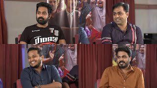 Special Chat Show | With Team 'Kakshi: Amminipilla' | Mazhavil Manorama