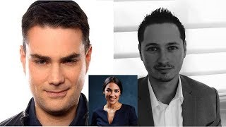 Ben Shapiro Is A COWARD And A Hypocrite!