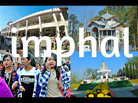 Top Things to do in Imphal Manipur HD