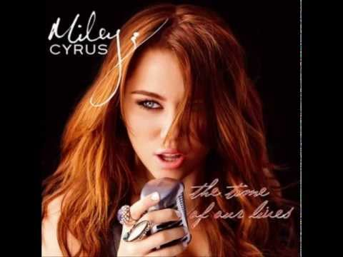 Miley Cyrus The Time Of Our Lives Full Album