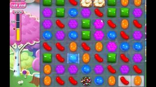 Candy Crush Saga - level 945 (3 star, No boosters)