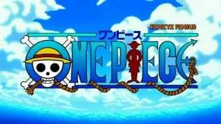 One Piece Opening 15 - We Go! [Sub Thai+Karaoke]