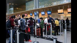 ¿Aeropuerto El Dorado se quedó pequeño? Demanda de pasajeros sobrepasa la terminal aérea
