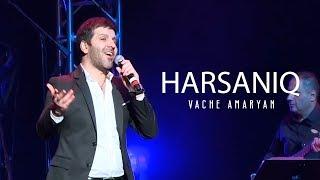 Vache Amaryan Harsaniq 2019 Official Music Video Full HD