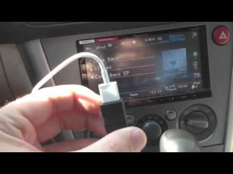 connect iphone to car iphone 5 lightning connect review interfacing w car 5395