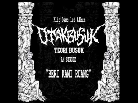 OTAK BUSUK   Beri Kami Ruang Official 1st Album Trailer 2014