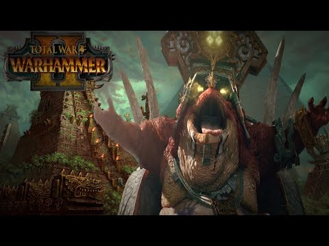 Total War: WARHAMMER II – Lizardmen Campaign Analysis and Commentary