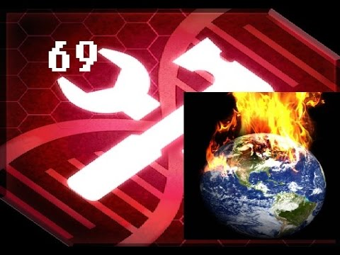 Plague inc:Evolved Custom Scenarios |Ep69| Worldburn
