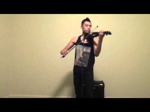 Bryson Andres Covers Pumped Up Kicks