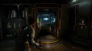 A kid plays... - Dead space 2 - 004 - HOLY S#!T