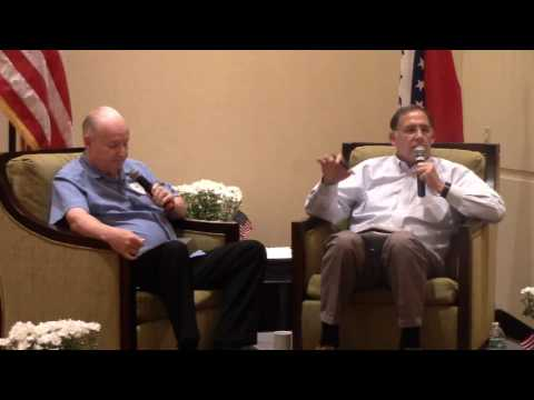 Senator Boozman Interview