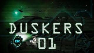 Duskers #01 - Let