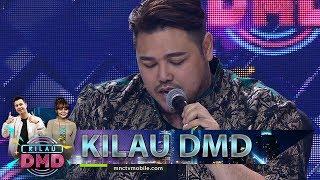 Video Dengar Mpok Alpa Nyanyi SAMBALADO, Ivan Gunawan Langsung Galau  - Kilau DMD (25/1) download MP3, 3GP, MP4, WEBM, AVI, FLV Oktober 2018