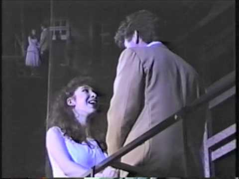 1994 Golden West College Theater West Side Story Part 1