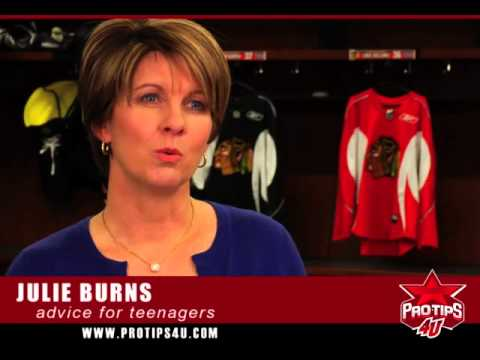 Sports Nutrition Tips: Nutrition advice for teenage athletes
