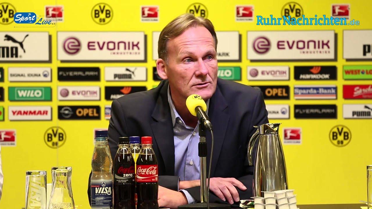 Dortmund hat einen neuen Stern