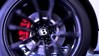 Bentley Continental Super Sport Stage 1 ECU Tune - JF Automotive