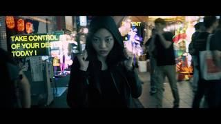Perturbator - Venger ft. Greta Link [Music Video - Official]