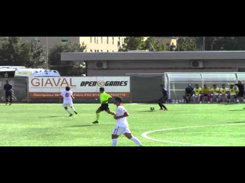 Campionato Primavera: Latina - Bari 0-1