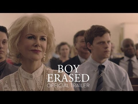BOY ERASED – Official Full online [HD] – In Theaters November