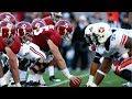Alabama VS Auburn 2016 Hype Video HD (Iron Bowl)