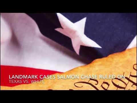 Salmon Chase and Engel vs Vitale