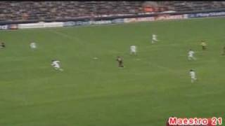Download Video Highlights AC Milan 1-0 Real Madrid - 26/11/2002 MP3 3GP MP4