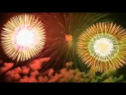 Happy New Year Firecrackers 2019 Video | London New Year Fireworks Video