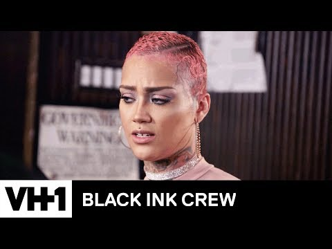 Sky Throws Donna Under the Bus | Black Ink Crew