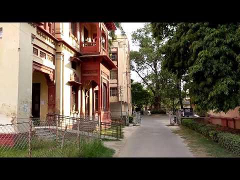 BANARAS HINDU UNIVERSITY- Art's Faculty-  Varanasi