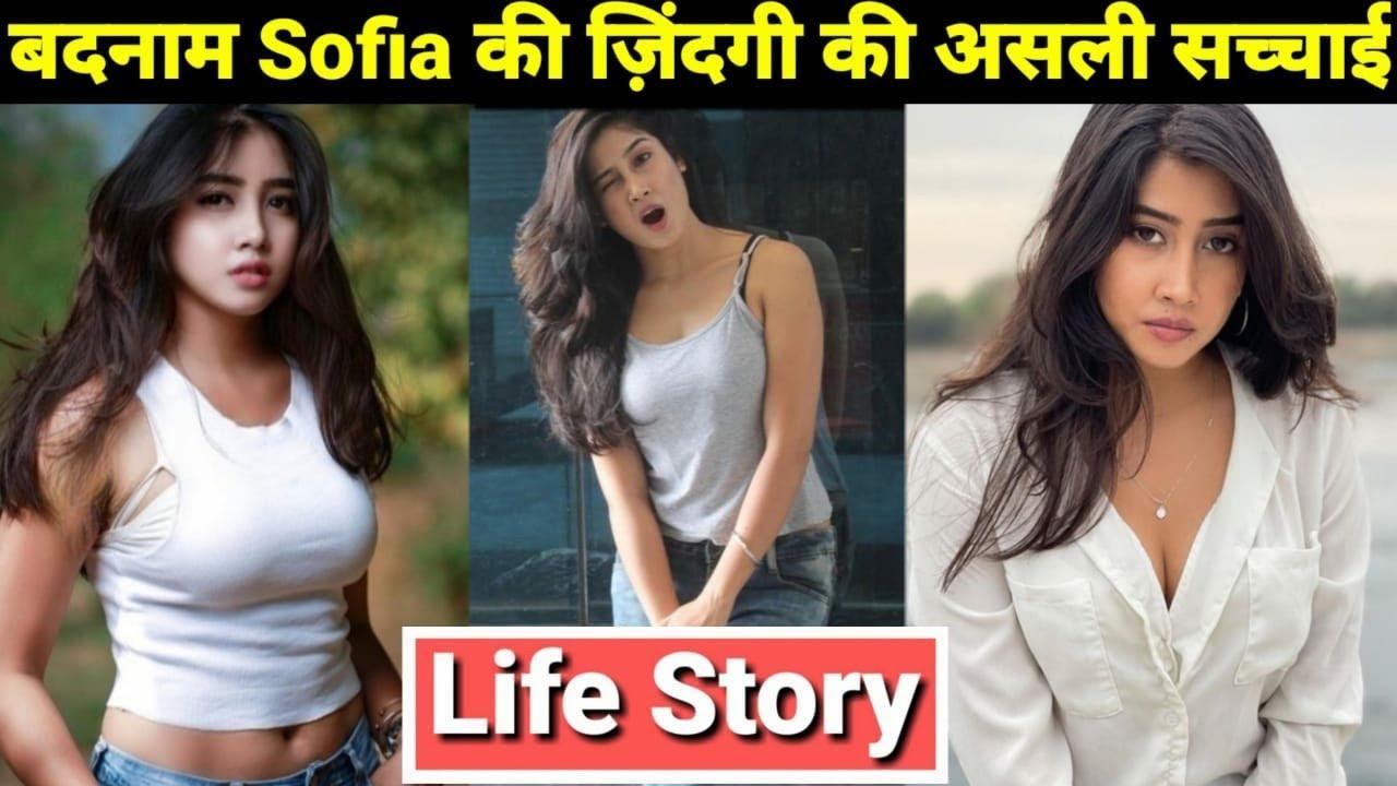 Download Sofia Ansari Life Story   Lifestyle Biography
