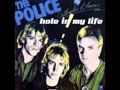 The police next to you lyrics