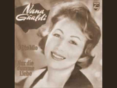 Nana Gualdi   Nur die dumme Liebe