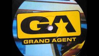 Watch Grand Agent Patience video