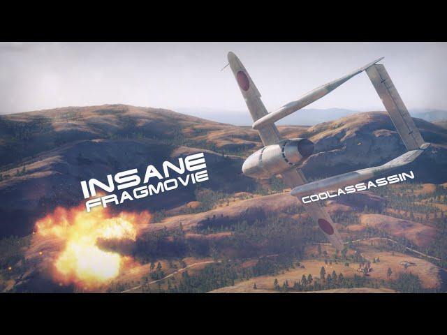 Insane [Fragmovie #7] by coolassassin