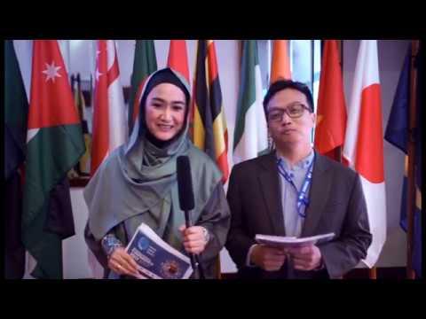 World Zakat Forum 2017 jakarta