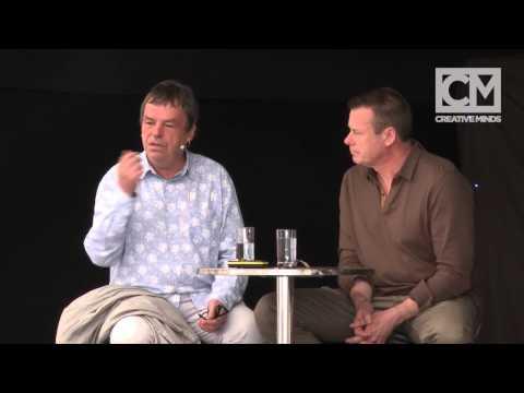 Overheard Conversations - Neil Jordan & Alan Gilsenan