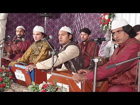 Mehfil E Samaa Ba Silsila Milad E Mustafa S.A.W