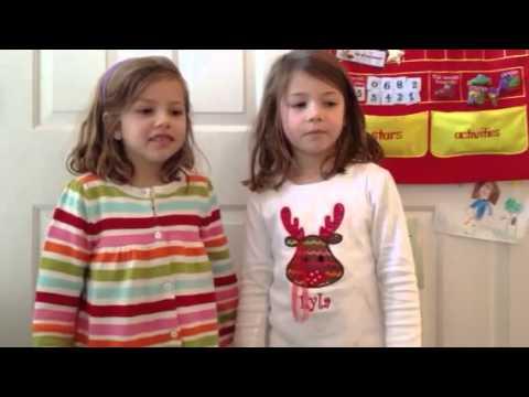 Cascabel - jingle bells in spanish