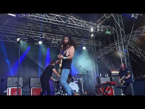 Medusa & Ohio LIVE - KINGSWOOD @ Formula 1 Australian Grand Prix 2018-03-25