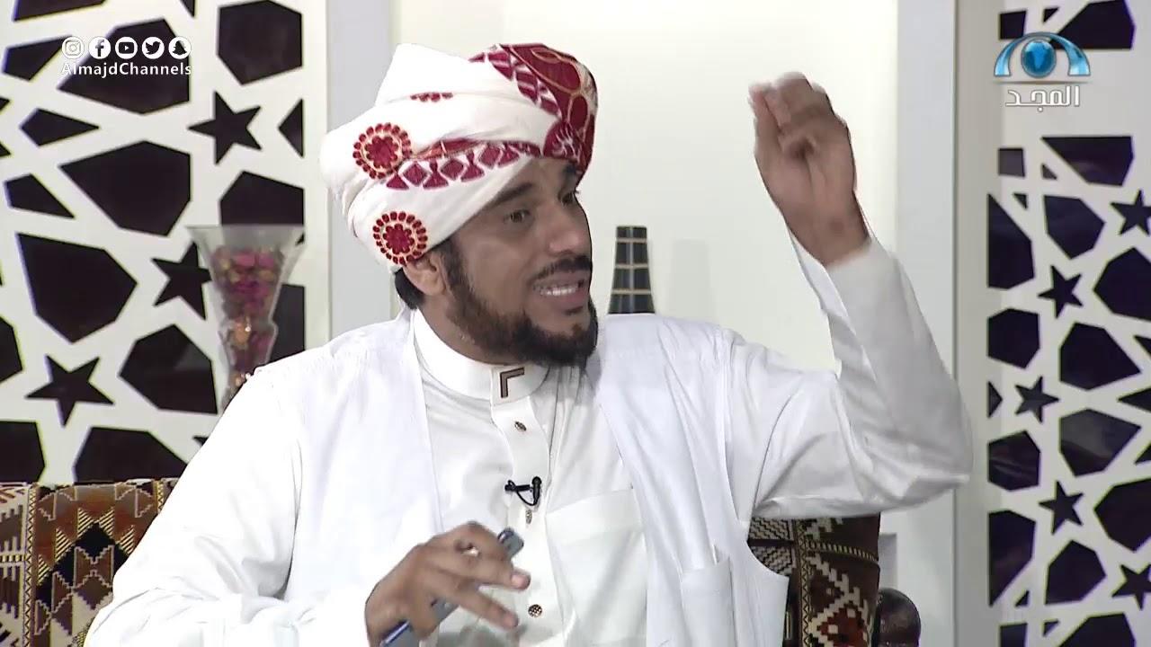 شبكة المجد:قصة عن كرم العرب في الضيافة | أ. أحمد الصياد