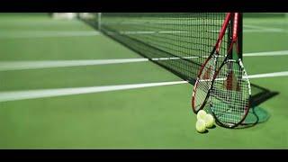 قانون كرة التنس