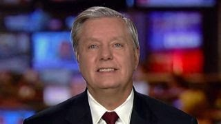 Sen. Graham on immigration meeting: I was proud of Trump